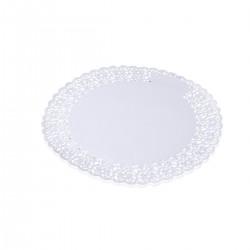 Pizzo Porcellanato 25 cm 100 pezzi