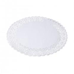 Pizzo Porcellanato 32 cm 100 pezzi