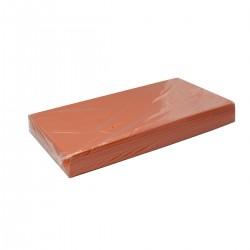Tovaglia Tnt 100x100 Arancio 25 pezzi