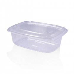Ondipack pan with lid 800cc