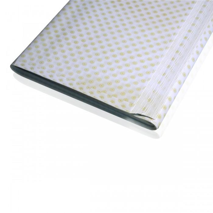 Skin Garlic Printed Paper