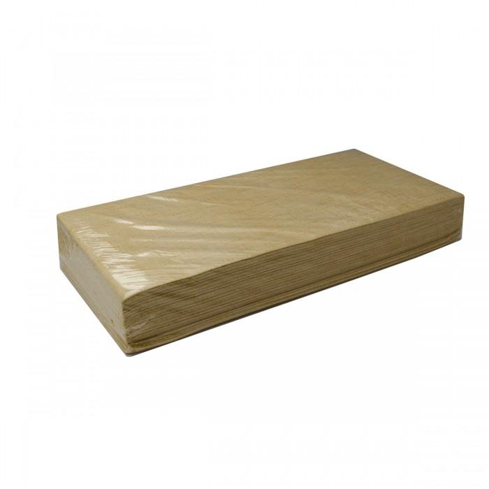 Tablecloth 100x100 TNT Linette Bronze 20 Tablecloth Ventidue