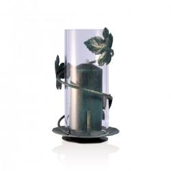 Alsace Lamp - Oil Lamp
