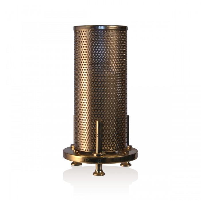 Platinum Lamp - Oil Lamp