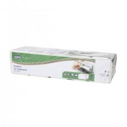 Napkin Interfold 15840 2 ply Tork Ecolabel