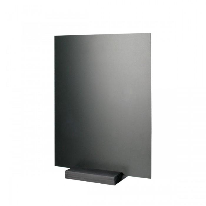 Lavagna Nera da Tavolo 30x40 cm