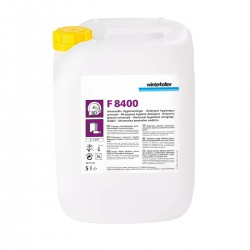 Detergente F8400 Winterhalter 25 kg