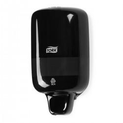 Dispenser S2 Sapone Mini Nero
