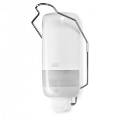 Dispenser S1 Sapone con Leva Bianco