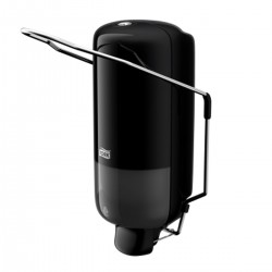 Soap Dispenser - Liquid S1 Black Tork