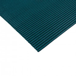 Tappeto Foamy Verde 1 mt