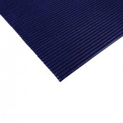 Foamy Blue carpet