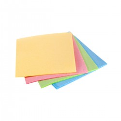 Biodegradable Soft sponge cloth EUDOREX