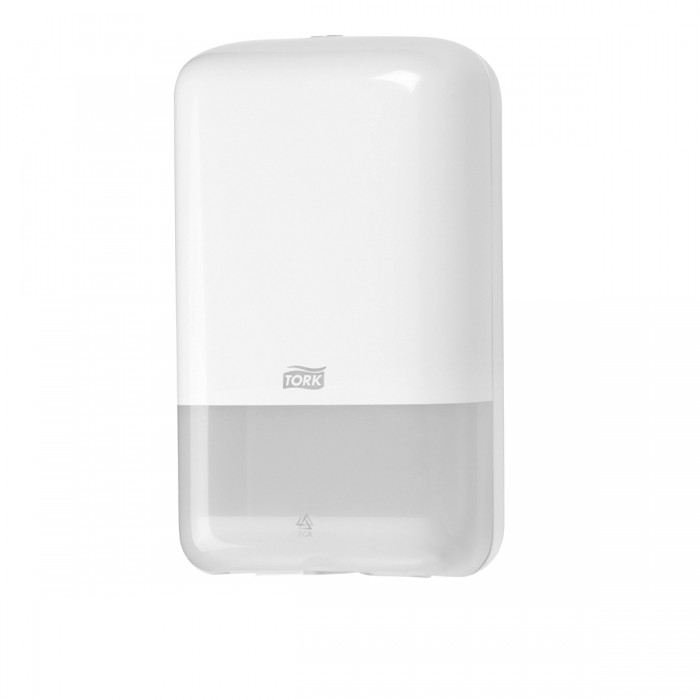 Dispenser T3 Carta Igienica Intercalata