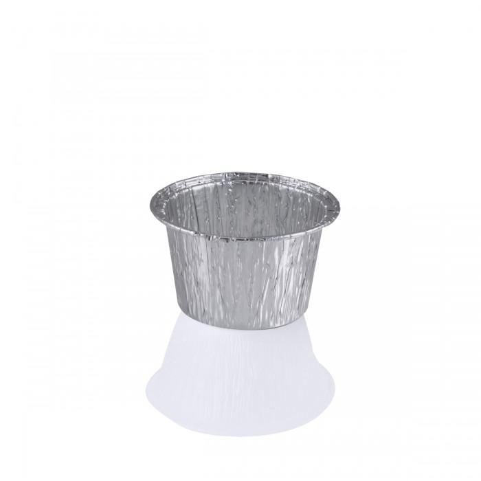 Vassoio Alluminio T63G x 100 pzz.