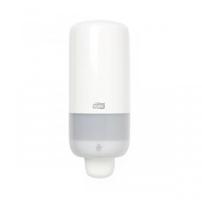 Dispenser S4 Sapone Schiuma Bianco