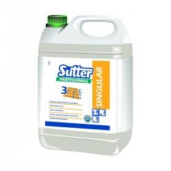 Singular Emulsione Acrilica 5 kg Sutter