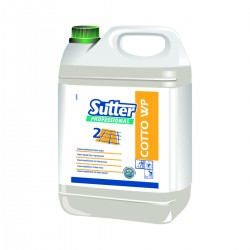 Cotto WP sealant Sutter
