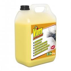Vim liquid detergent 6 kg