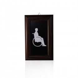 Blackboards Proteo Handicap 15x24 cm