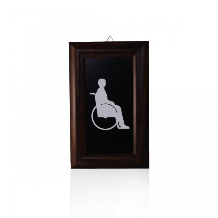 Lavagna Proteo Handicap 15x24 cm