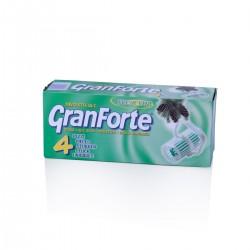Deodorante WC PINO - 4 pezzi -