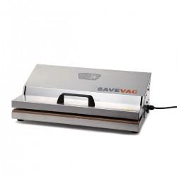 Vacuum savevac 43 230v stainless MINIPACK TORRE