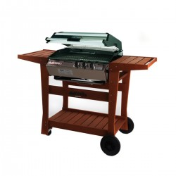 BARBECUES TURBO 3 ELITE DOLCEVITA