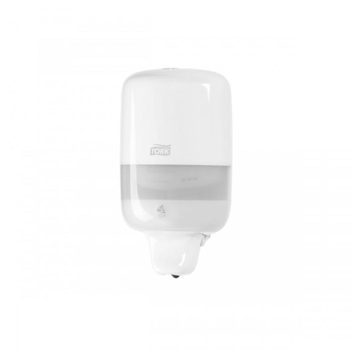Dispenser S2 Sapone Mini Bianco