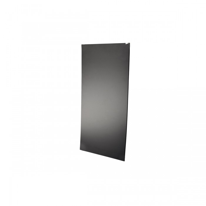 Lavagna Nera per Esterno 55x100 cm