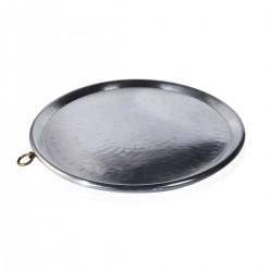 Round plate with ring 40 cm Ballarini