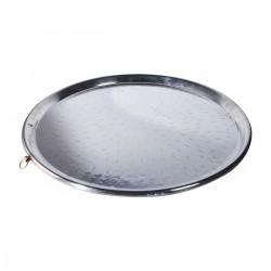 Round plate with ring 50 cm Ballarini