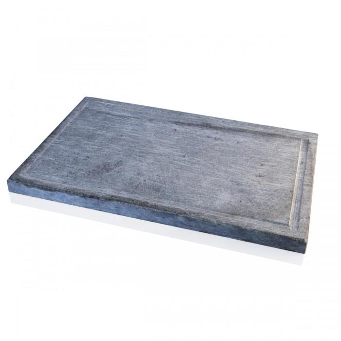 Pietra Ollare Ricambio 37x25 cm