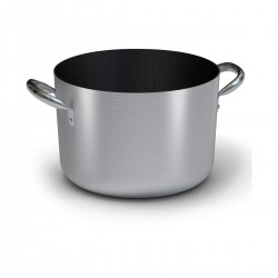 Medium All Kera Stone Saucepans-2 Handle 36 cm Ballarini