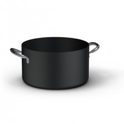 Induction casserole with 2 handles Topf 24 cm Ballarini