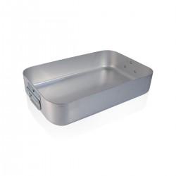 Deep Baking Tray - 2 Handles 55x40 cm