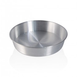Conical Cake Tin with Rim 32 cm