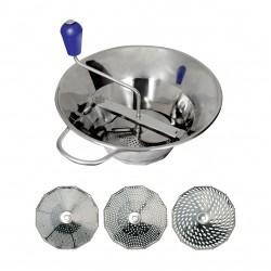 Professional Grater - Tin Plated 31 cm
