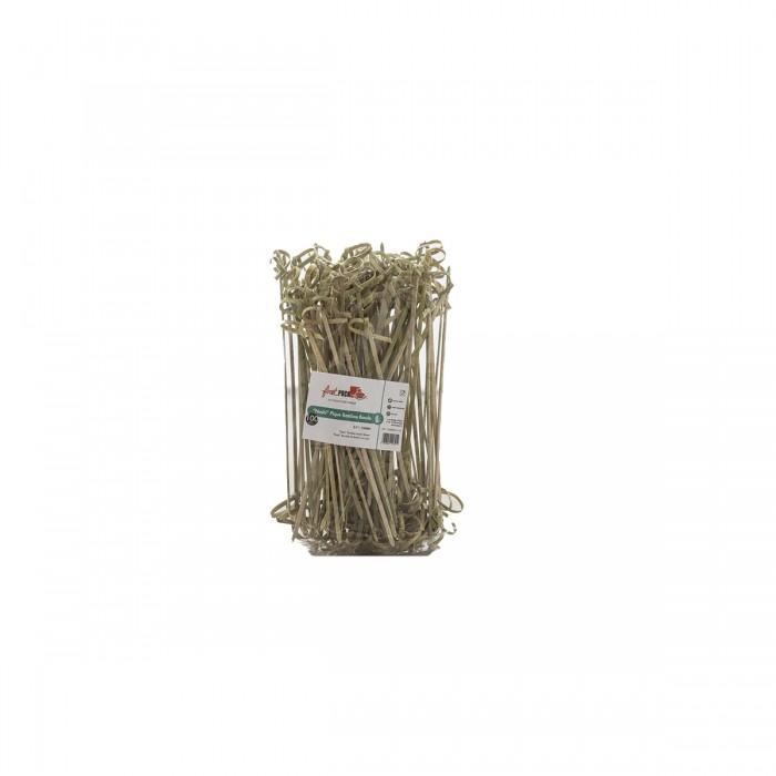 Stecchino Bambù Nodo 15 cm 100 pezzi