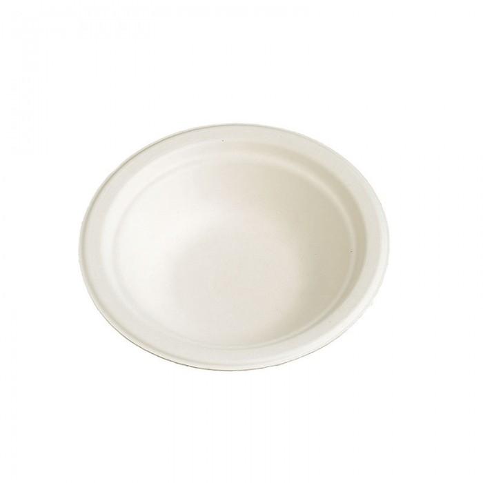 ECO Bowl 12 cm-300 ml pulp