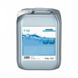 Detergente F40 Winterhalter 12 kg