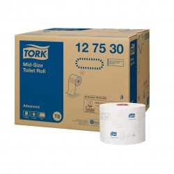 Toilet paper roll T6 - Tork
