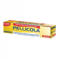 PELLICOLA 45cm 300mt BOX CUKI Professional