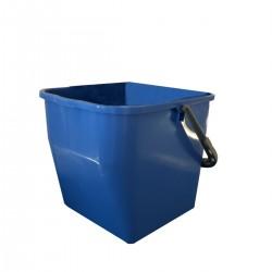 Secchio Plastica 25 lt. Euromop