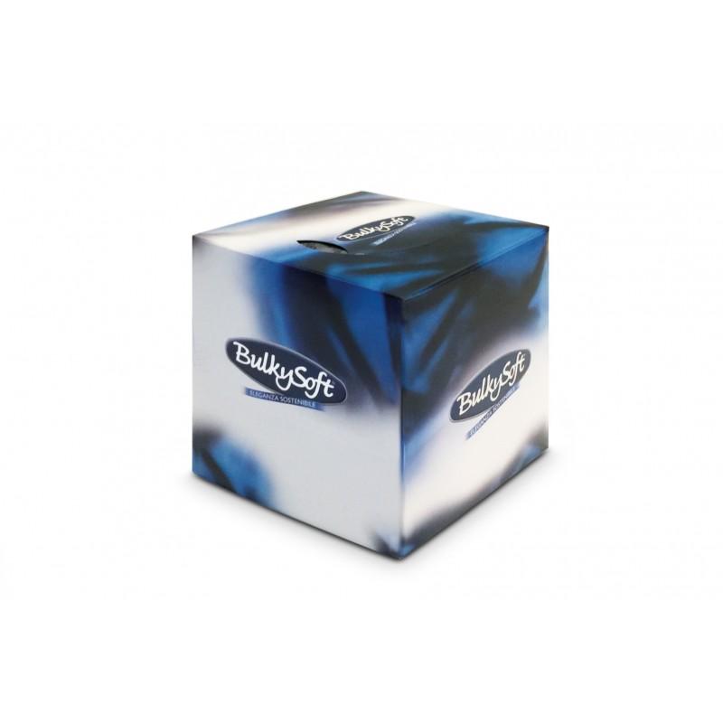 lucentezza adorabile gamma completa di specifiche codici promozionali Fazzoletti Cubo 3 Veli 60 pezzi - CIS Forniture Alberghiere ...