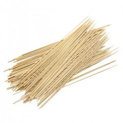 Spiedino Bambu' 30 cm 200 pezzi