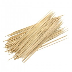 Spiedino Bambù 25 cm 1000 pezzi
