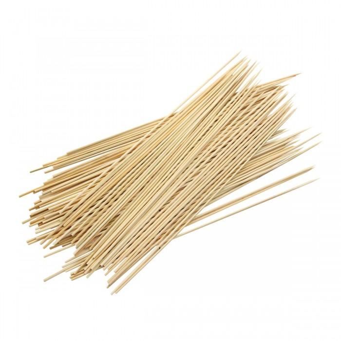Skewer Bamboo 20cm x 1000 pc