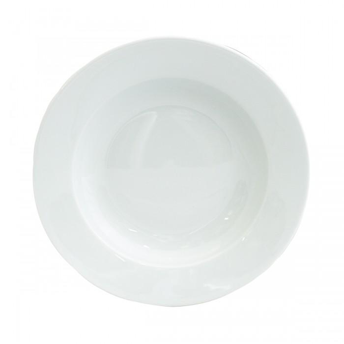 Delta piatto fondo cm 23