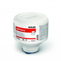 Solid Heavy Ecolab 4,5 kg